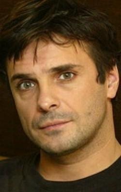 Actor, Writer Sergei Astakhov, filmography.