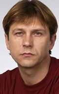 Actor Sergei Girin, filmography.
