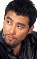 Actor Seung-won Cha, filmography.