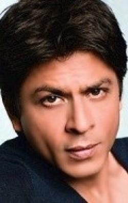 Shah Rukh Khan filmography.