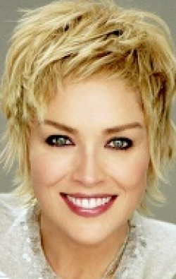 Actress, Writer, Producer Sharon Stone, filmography.
