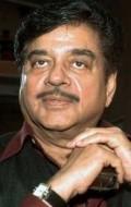Actor Shatrughan Sinha, filmography.