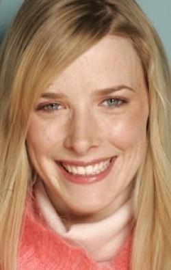 Actress Shauna Macdonald, filmography.