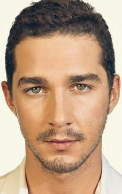 Actor, Director, Writer, Producer Shia LaBeouf, filmography.