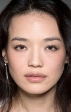 Actress Shu Qi, filmography.