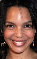Actress, Producer Siena Goines, filmography.