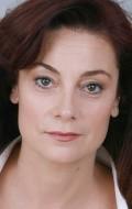 Actress Silvia Espigado, filmography.