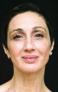 Actress, Director, Writer, Editor Silvia Munt, filmography.