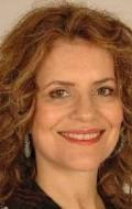 Actress Silvia Bandeira, filmography.