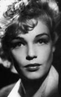 Simone Signoret filmography.