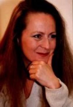Simona Stasova filmography.