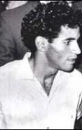 Actor Sirhan Sirhan, filmography.