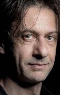 Actor Slobodan Bestic, filmography.