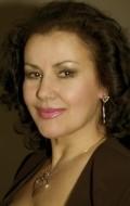 Actress Snezana Savic, filmography.