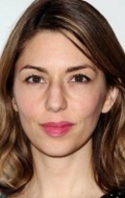 Actress, Director, Writer, Producer, Operator, Design Sofia Coppola, filmography.