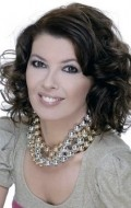 Actress Sofia Aliberti, filmography.