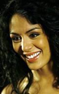 Actress Sofia Essaidi, filmography.