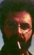 Director, Writer, Editor Sohrab Shahid Saless, filmography.