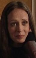 Actress Sonja Savic, filmography.