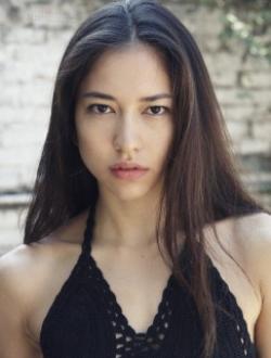 Sonoya Mizuno filmography.