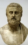 Writer Sophocles, filmography.