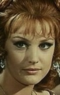 Actress Spela Rozin, filmography.