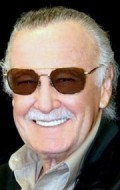 Actor, Writer, Producer, Editor Stan Lee, filmography.
