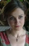 Actress Stefka Yanorova, filmography.