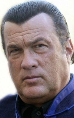 Steven Seagal - wallpapers.