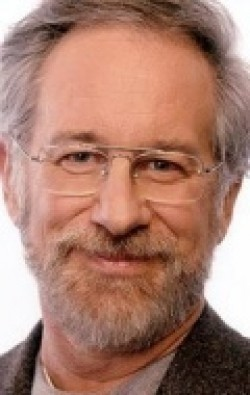 Actor, Director, Writer, Producer, Editor Steven Spielberg, filmography.