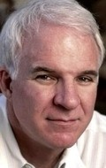 Actor, Writer, Producer Steve Martin, filmography.