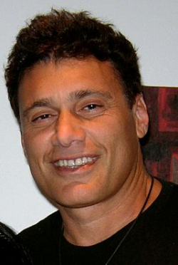 All best and recent Steven Bauer pictures.