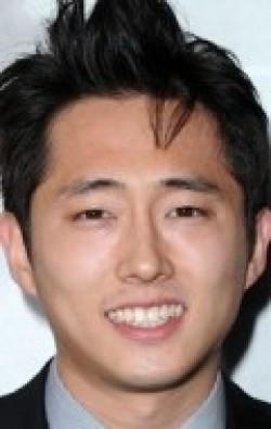 Actor Steven Yeun, filmography.