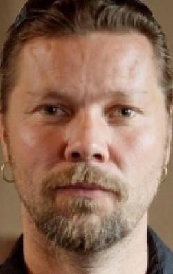 Actor Stig Henrik Hoff, filmography.