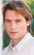 Actor Stratos Tzortzoglou, filmography.