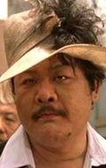 Actor Suet Lam, filmography.