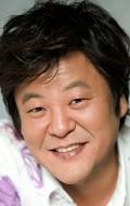 Actor Sung Ji Ru, filmography.