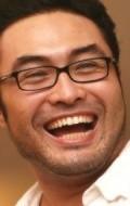 Actor Surya Saputra, filmography.