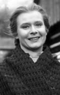 Actress Svatava Hubenakova, filmography.
