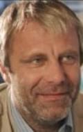 Actor Svein Roger Karlsen, filmography.