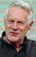 Actor Sverre Anker Ousdal, filmography.