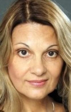 Actress Svetlana Toma, filmography.