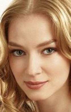 Actress, Voice Svetlana Khodchenkova, filmography.