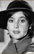 Actress Svetlana Petrosyants, filmography.