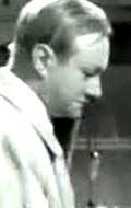 Actor Tadeusz Fijewski, filmography.