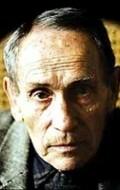 Writer, Director, Actor Tadeusz Konwicki, filmography.