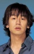 Actor Tae-woo Kim, filmography.