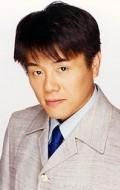 Actor Takeshi Kusao, filmography.