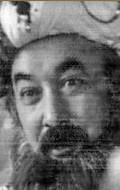 Director, Actor, Writer Takhir Sabirov, filmography.