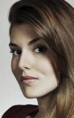 Actress Tamara Dragicevic, filmography.